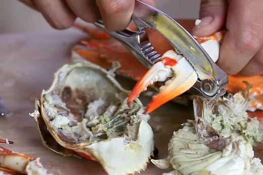 Manfaat Makan Kepiting Bagi Pria