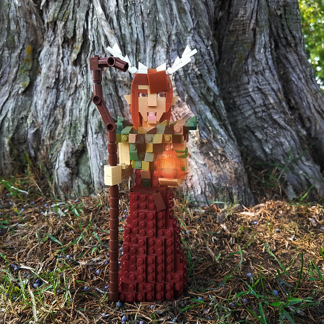 Vox Machina — BrickNerd - Your place for all things LEGO ...