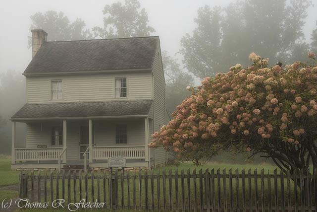 Patterson House