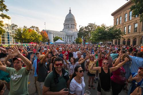 Taste of Madison 2017