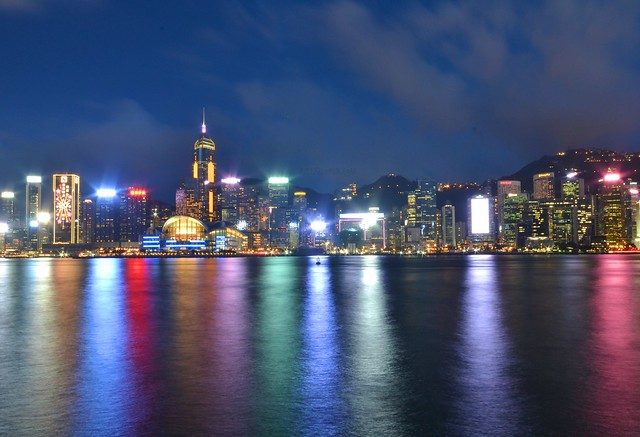 hong kong and macau itinerary travel guide spectacle of lights