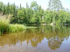 Stingey Lake
