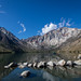 Convict Lake, CA by rubyquartzvisor