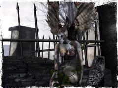 Eternal Gothic Guardian - Decarabia