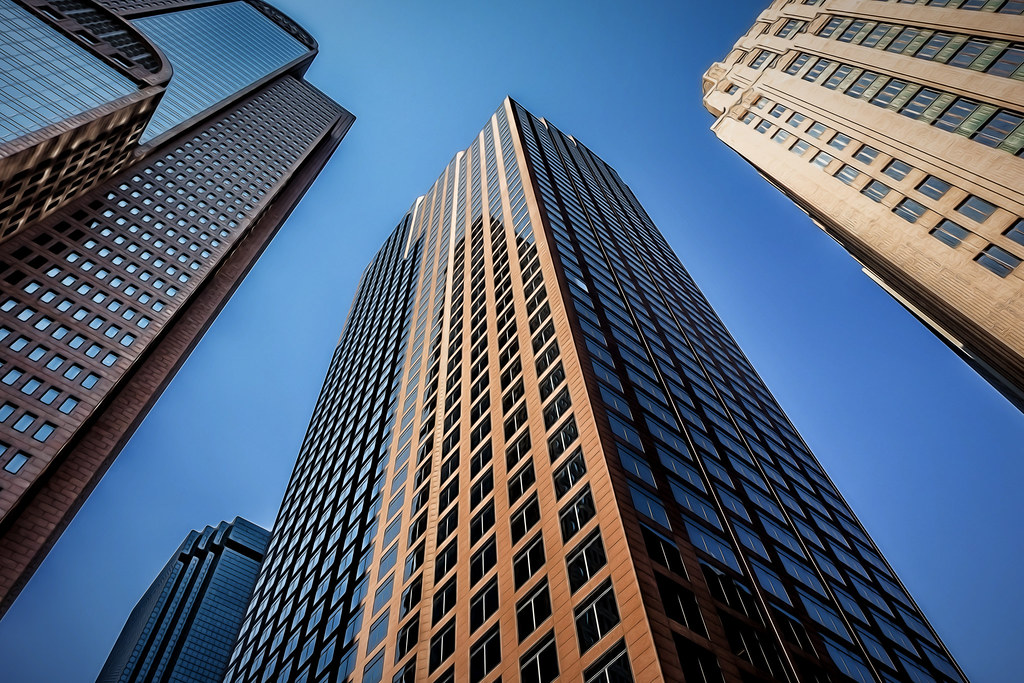 Hotels Near Dallas City Hall