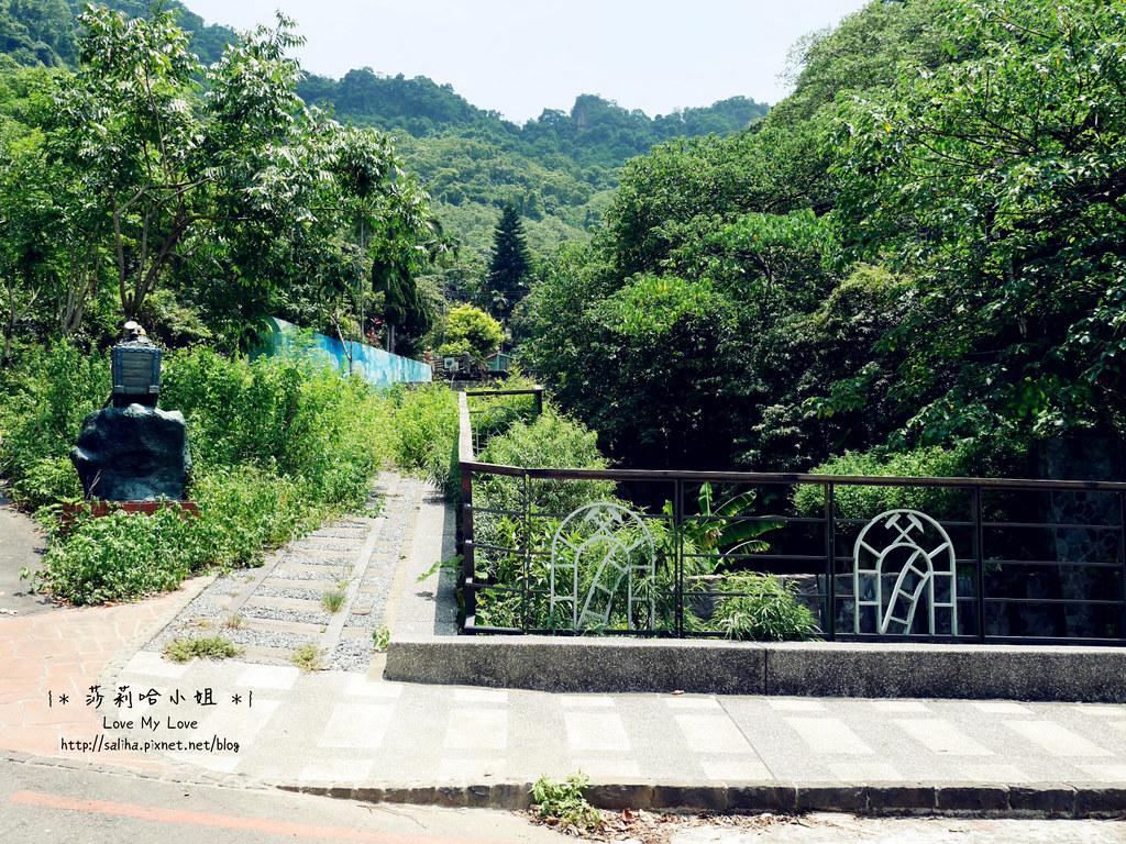 台北信義區一日遊景點和興炭坑蝙蝠洞 (2)