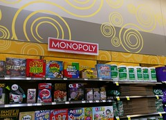 Kroger (still) has the Monopoly!