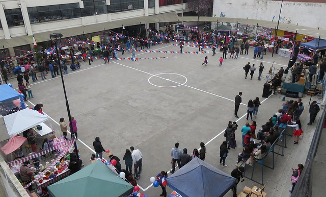 Fiesta de la Chilenidad 2017