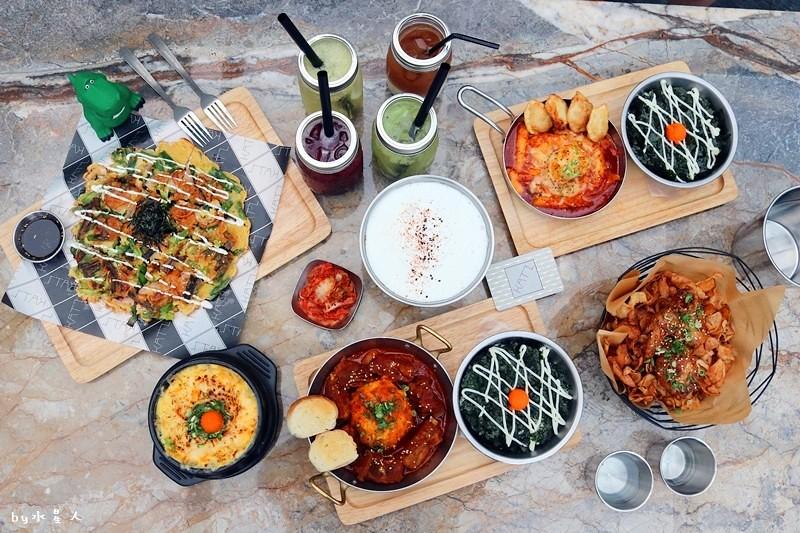 37348931781 38b6fa4155 b - 熱血採訪 | KATZ 卡司複合式餐廳二店,超人氣創意美韓料理,奶蓋咖哩烏龍麵好吃!