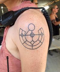 BRC Tattoo