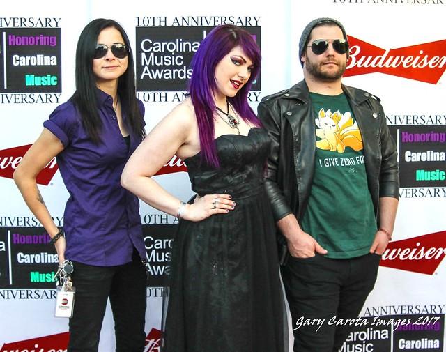 Carolina Music Awards
