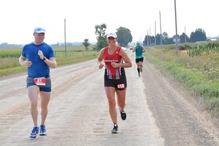 2017 ENDURrun Stage 2: 15 KM Time Trial
