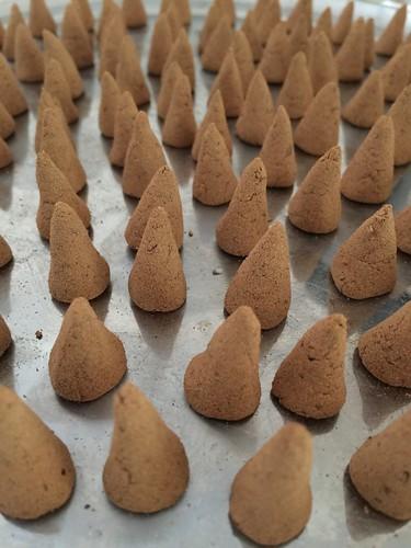 Vartehmia Incense Cones