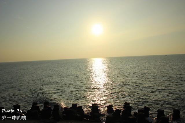 南寮漁港37
