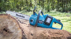 Makita XCU03 LXT 18V X2 Chainsaw