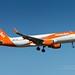 TLS - Airbus A320-214WL (G-EZRB) EasyJet