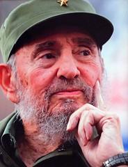 Ciego de Avila-Cuban Propaganda