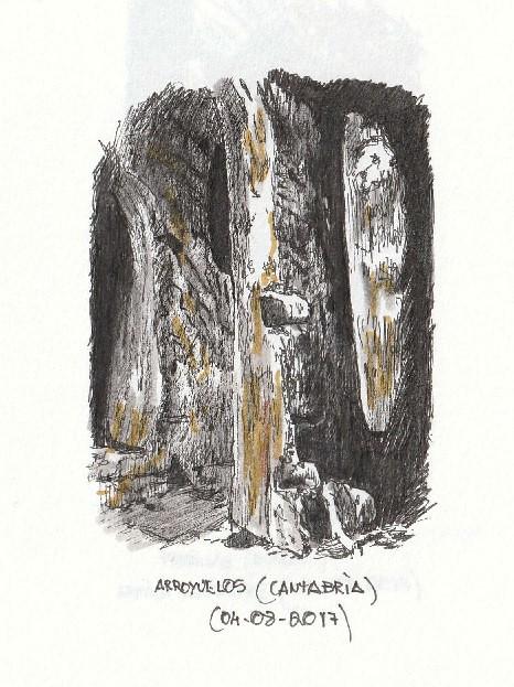 Arroyuelos (Cantabria)