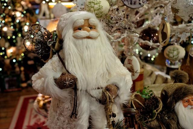 The Estes Park Christmas, Fujifilm X-E2S, XF23mmF2 R WR