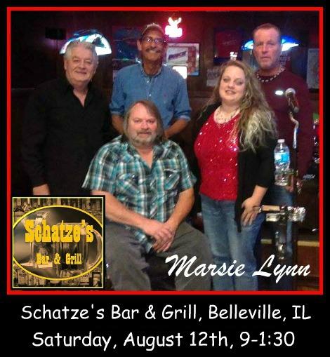 Marsie Lynn 8-12-17