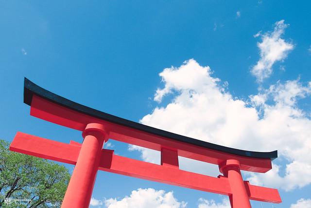 十年,京都四季 | 卷二 | 年月輪轉 | 05