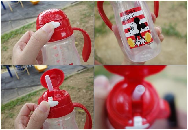 【ViVibaby】迪士尼款彈跳水杯-米奇 330ml (5).jpg