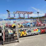 Big Rock Amusements Speedway.