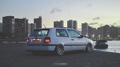 90's VW Golf GTI