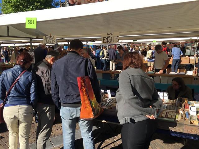 Deventer Boekenmarkt 2017