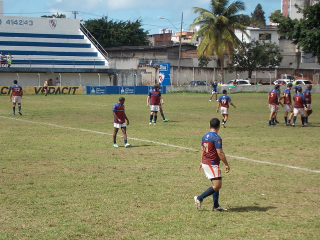 Rugby - 05/08/2017