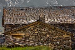 Andorra rural history: Canillo, Vall d'Orient, Andorra