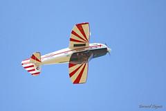 Mudry Cap 10 B - F-PXKE - Dorine Bourneton - Photo of Vignolles