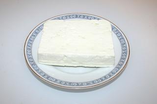 05 - Zutat Feta / Ingredient feta