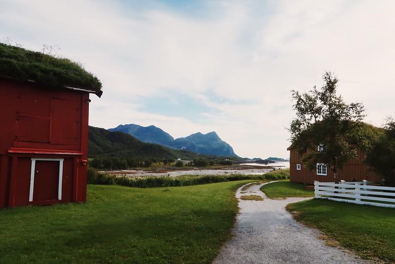 Kjerringøy