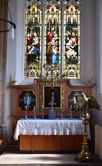 south aisle lady chapel