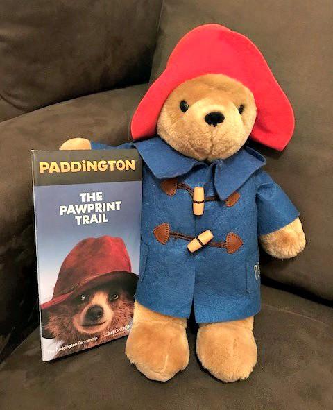 Paddington 6