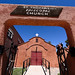 St. Thomas Episcopal Church - Alamosa, Colorado, 2016