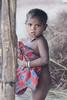 Tribal child by wietsej