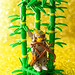 Through The Bamboo Forest by Stelario_lego