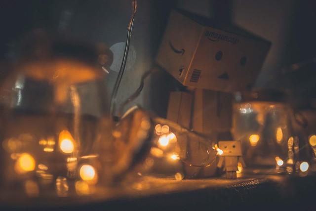My light lab