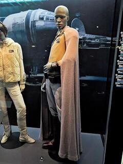Lando Calrissian Costume