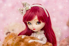 Pippie - Pullip Little Red Riding Hood
