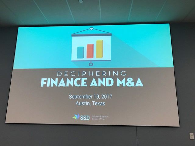 Deciphering Finance Austin