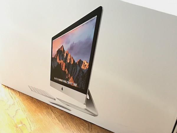 iMac 5K 27イン