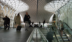 7771 ghosts of Kings Cross