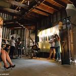 NYFA Los Angeles 08/17/2017 - Photo Shooting Practicum - Universal backlot