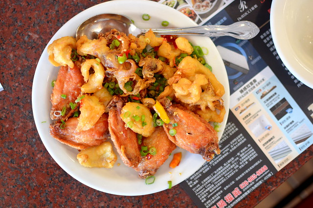 Delicious Food Corner - Monterey Park