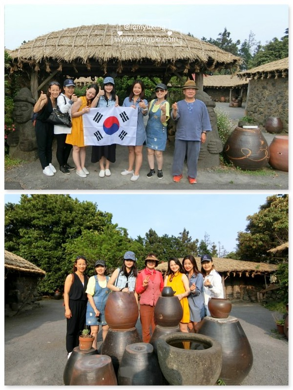 Core Travel 83Yuki Korea Jeju Island Trip
