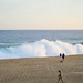 Watching the Waves por sarider1