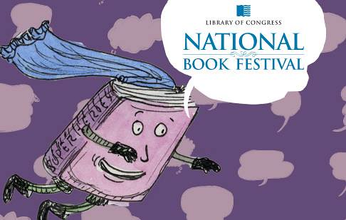 National Book Festival 2017